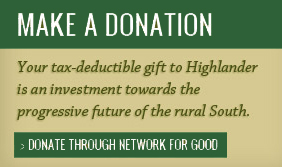 Make a Donation to Highlander