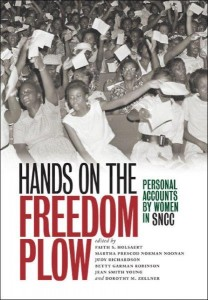 Hands on the Freedom Plow Book