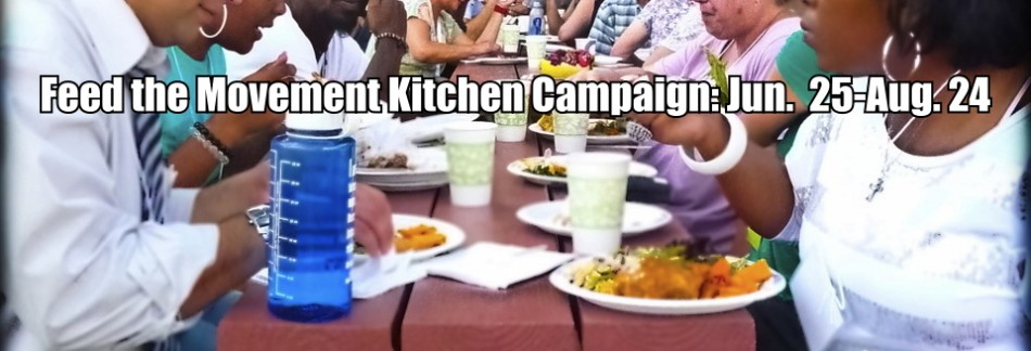 Kitchen Campaign Photo